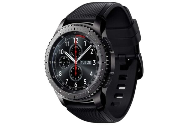SAMSUNG Gear S3 Frontier Smartwatch (100% New but Seal is Open)-5730