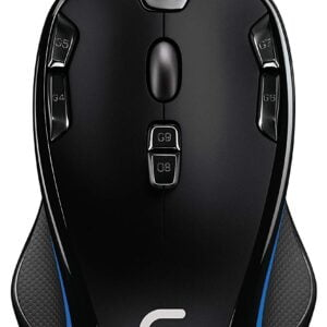 Logitech G300s Optical Gaming Mouse-0
