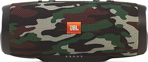 JBL Charge 3 Portable Bluetooth Speakers (Squad)-5904