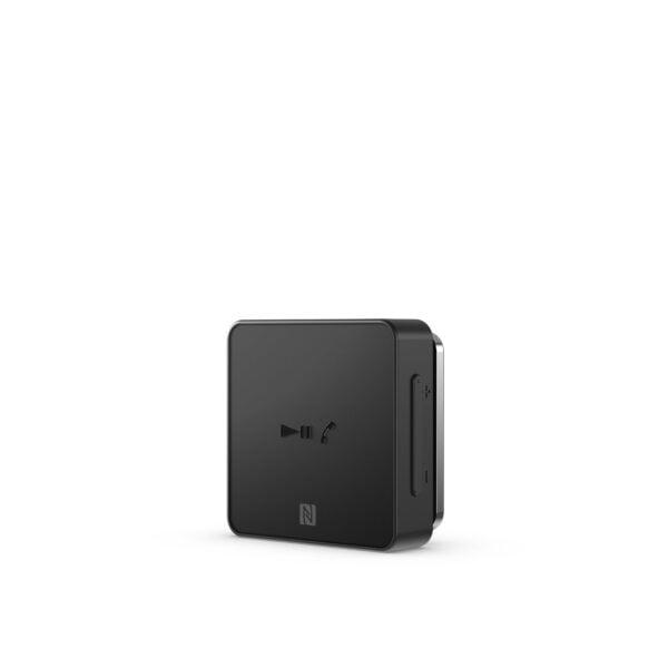 Sony SBH-24 Wireless Stereo Headphones with Google Siri Compatibility (Black)-5821