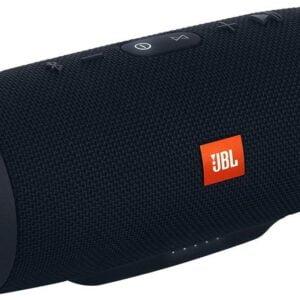 JBL Charge 3 Powerful Portable Speaker with Built-in Powerbank (Black)-0