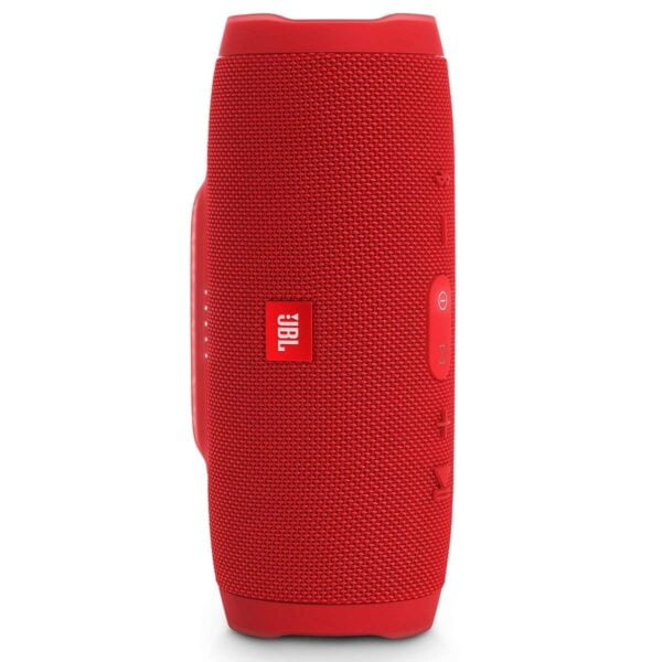 JBL Charge 3 Powerful Portable Speaker with Built-in Powerbank (Red)-5875