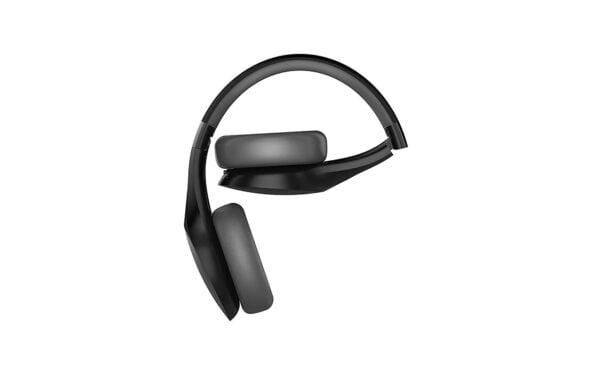 Motorola Pulse Escape SH012 Wireless Over-Ear Headphones (Black)-6000