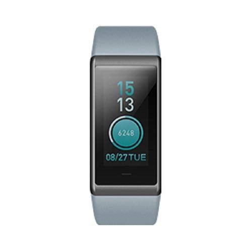 Amazfit Cor Fitness Band (Gray)(Packing Damage Only)-6187