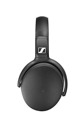 Sennheiser HD 4.50 SE BT Bluetooth Wireless Noise Cancellation Headphone Box Damaged-6013