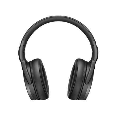 Sennheiser HD 4.50 SE BT Bluetooth Wireless Noise Cancellation Headphone Box Damaged-6016