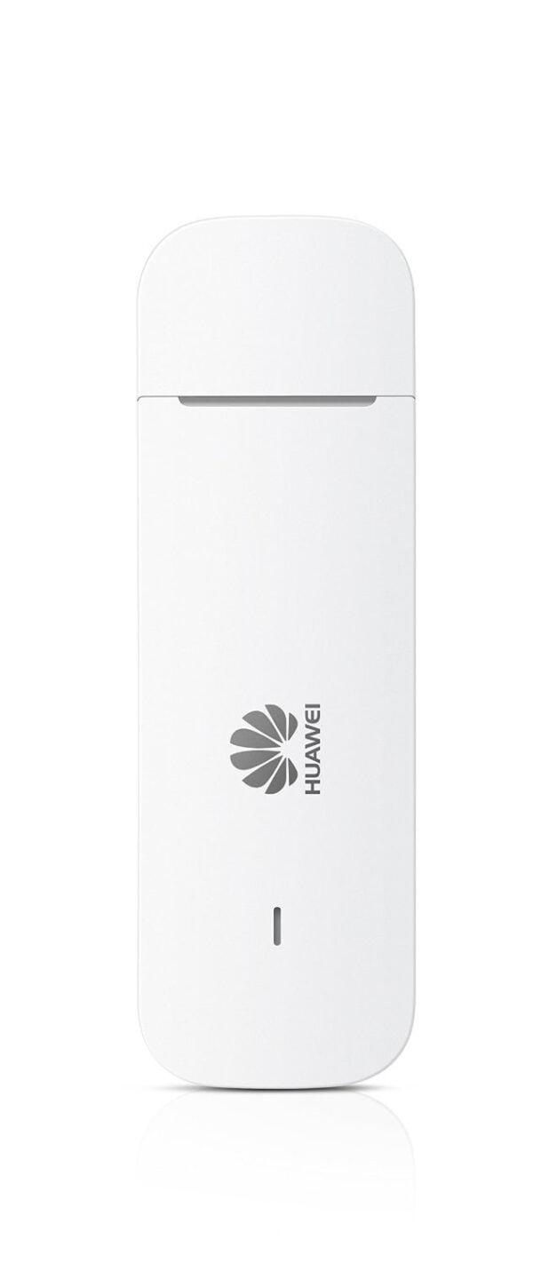 Huawei E3372 LTE/4G USB Stick(White)-0