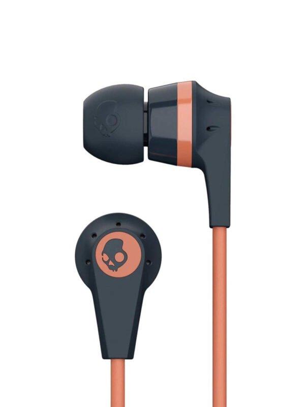 Skullcandy S2IKW-L681 Ink'd Wireless in Ear with Mic Sunset/Orange (100% Original with Brand warranty)-6170