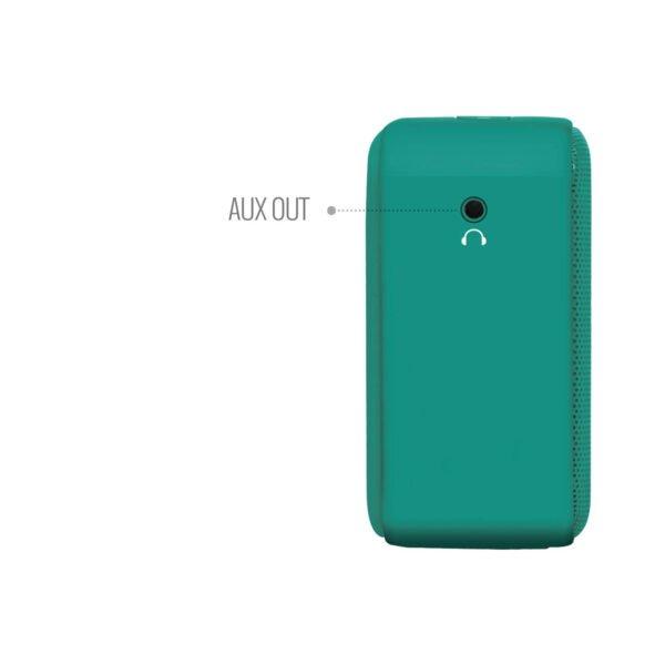 100% Original Saregama Carvaan Mini SCM02 2.0 Bluetooth Speaker (Green)-6140
