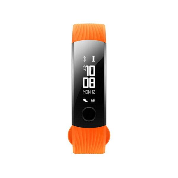 Honor Band 3 Activity Tracker (Orange) (Packing Damage)-6068