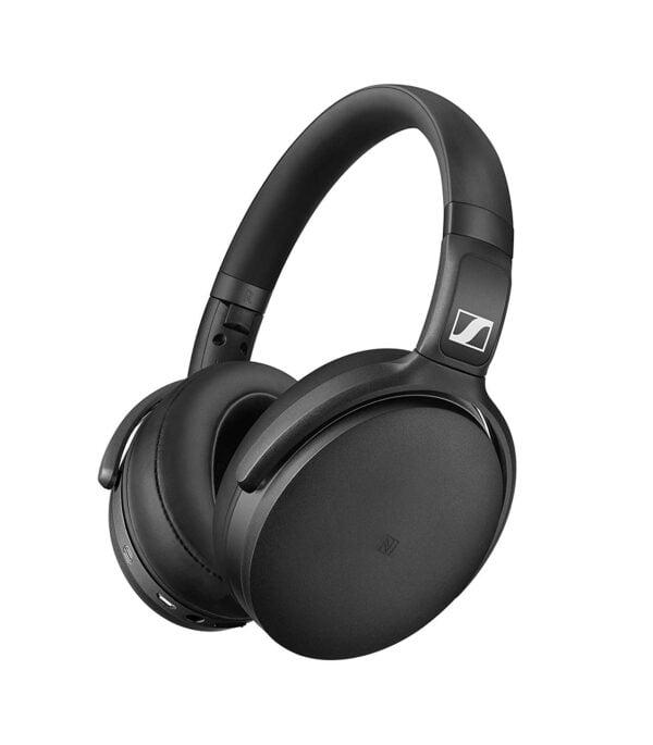 Sennheiser HD 4.50 SE BT Bluetooth Wireless Noise Cancellation Headphone Box Damaged-0