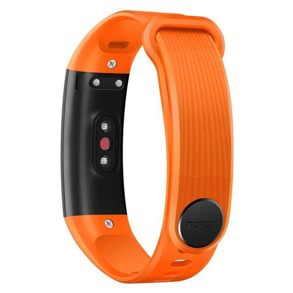 Honor Band 3 Activity Tracker (Orange) (Packing Damage)-6070