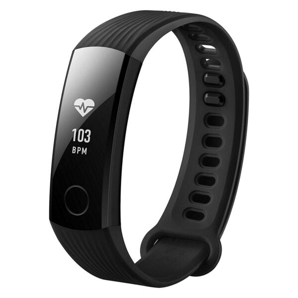 Honor Band 3 Activity Tracker (Black)(Packing Damage)-0