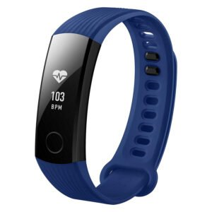 Honor Band 3 Activity Tracker (Blue) (Packing Damage)-0