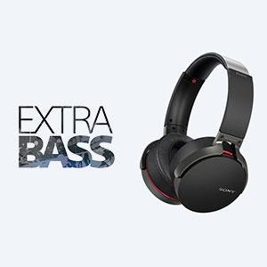 Wireless Premium Headphones