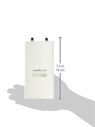 Ubiquiti Networks Rocket M5 5GHz High-Power Base MIMO Station-6921