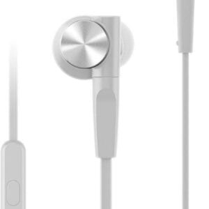 Sony Extra Bass MDR-XB510AS in-Ear Sports Headphones with Mic (Grayish White)-0