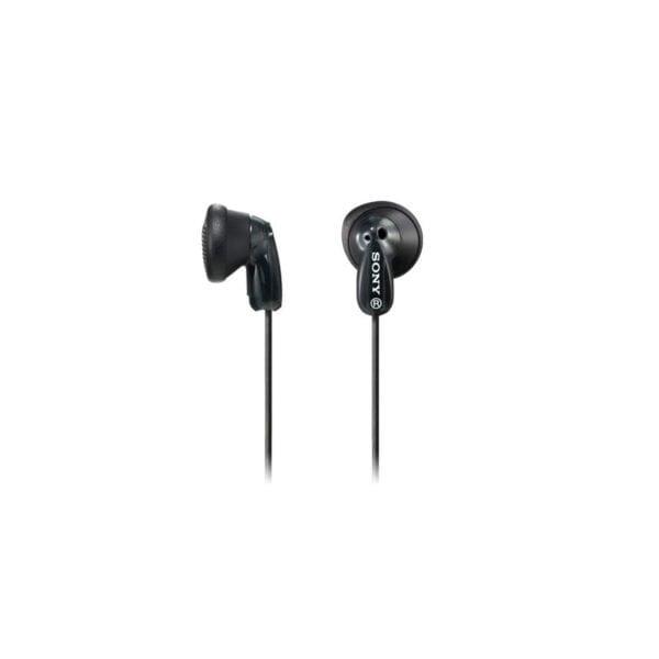 Sony MDR-E9LP In-Ear Headphones (Black)-0