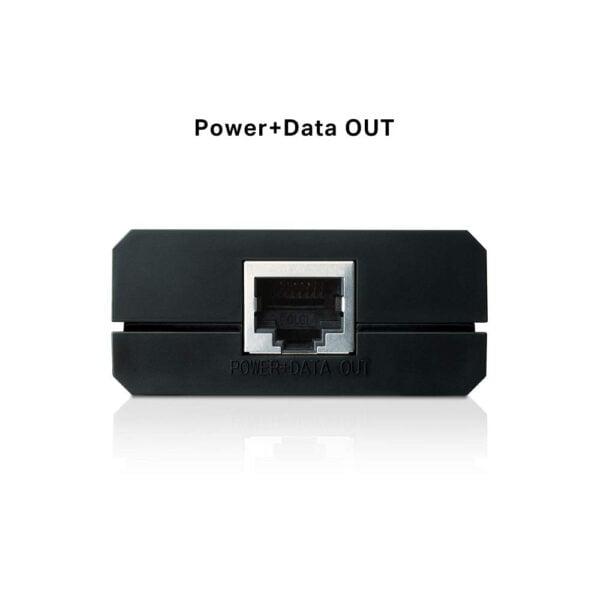 TP-LinkTL-POE150S POE Injector (Black)-6361