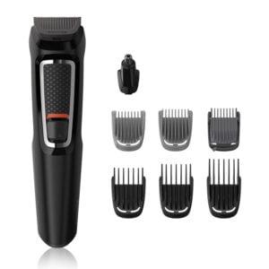 Philips Mg3730/15 Multi Grooming Set (Black)-0