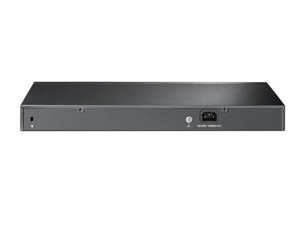TP-Link TL-ER5120 Gaming Load Balance Broadband Router (Black)-6378
