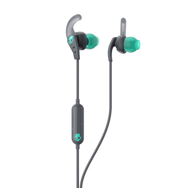 Skullcandy Set S2MEY-L671 in-Earphone with Mic (Gray/Speckle/Miami)-0