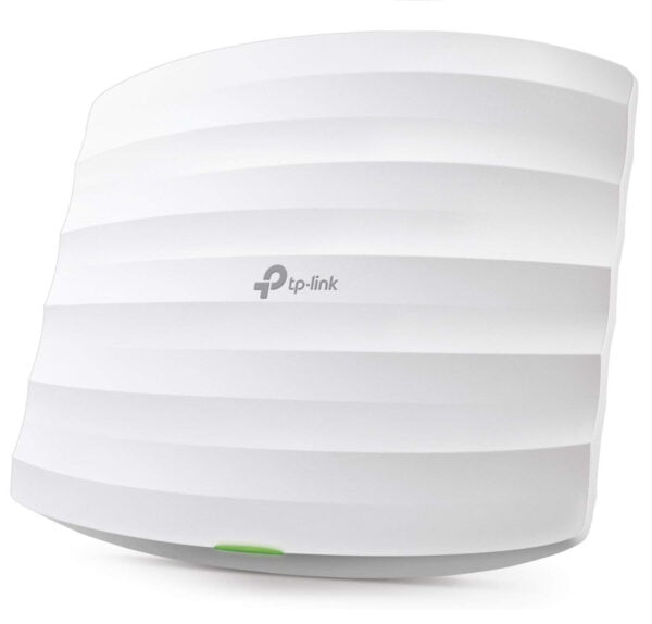 TP-Link N300 Ceiling Mount Wireless Wi-Fi Access Point Supports 802.3af PoE-6388