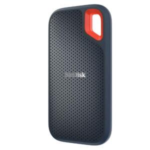 SanDisk 1TB Extreme Portable SSD (SDSSDE60-1T00-G25)-0