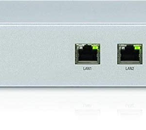 Ubiquiti USG-PRO-4 Networks Unifi Security Gateway Pro (White)-0