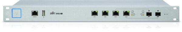 Ubiquiti USG-PRO-4 Networks Unifi Security Gateway Pro (White)-0