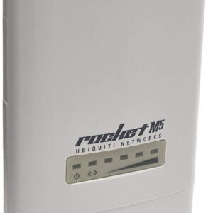 Ubiquiti Networks Rocket M5 5GHz High-Power Base MIMO Station-0