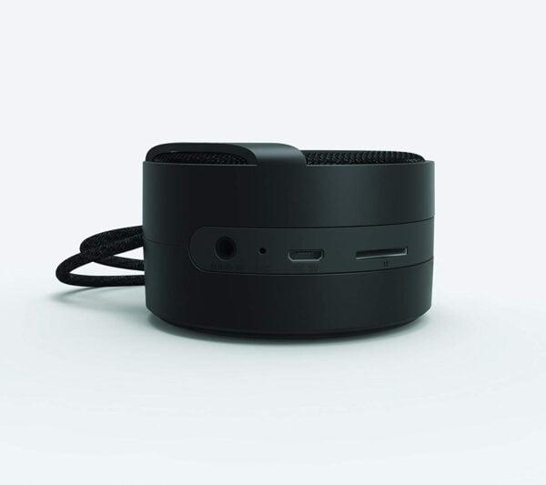 Philips BT40BK/94 Portable Wireless Bluetooth Speaker (Black)-6251