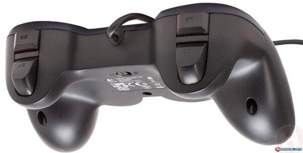 Logitech F310 Gamepad - AP (PC USB Cable Connection)-6270
