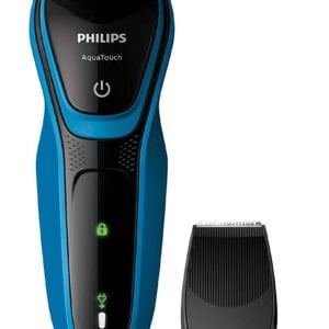 Philips S5050/06 Aquatouch Electric Shaver-0