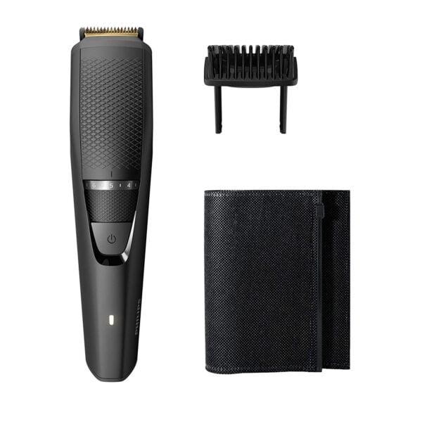 Philips BT3215/15 Cordless Beard Trimmer (Black)-6885