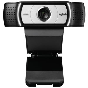Logitech C930E 1080p HD quality Business webcam-0