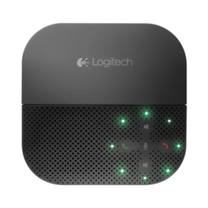 Logitech P710E Mobile SpeakerPhone Cordless.-0