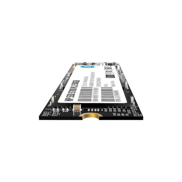 HP SSD S700 M.2 500GB SATA III 3D TLC NAND Internal Solid State Drive - 4YH60PA-7168