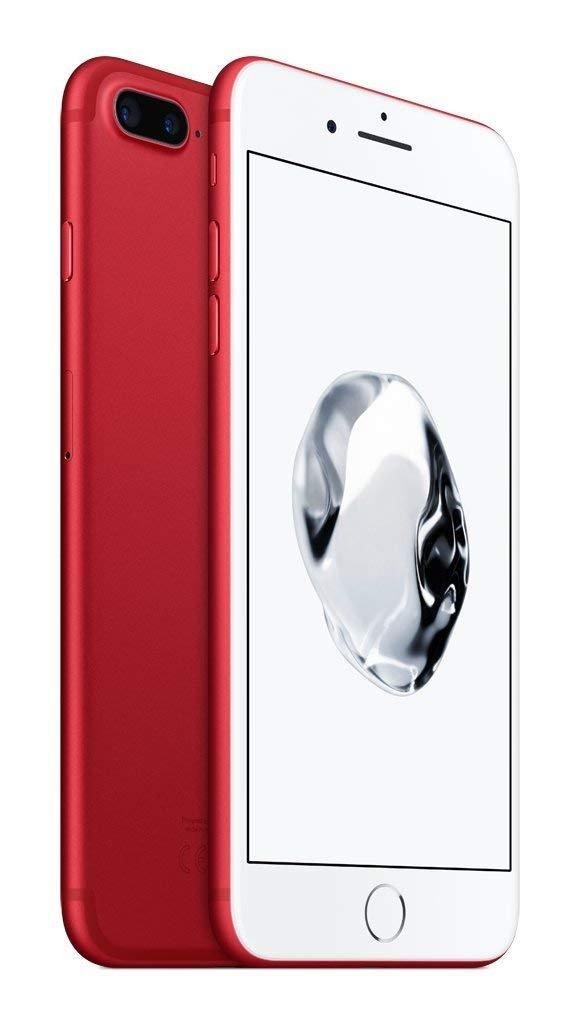 Apple iPhone 7 Plus (Red, 128GB) MPQW2HN/A-7196
