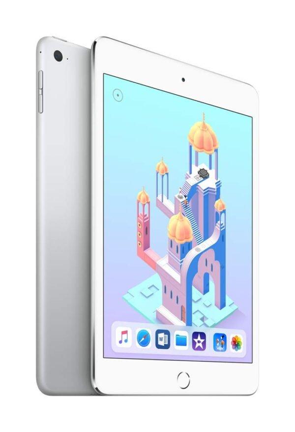 Apple Ipad (Wi-Fi + Cellular, 128Gb) Silver MP272HN/A-0