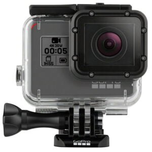 GoPro Super Suit AADIV-001 Dive Housing for HERO5 Black-0