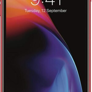 Apple iPhone 8 Plus (Red, 256GB) MRT82HN/A-0