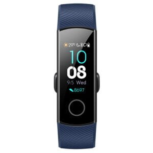 Honor Band 4 (100% New Original) Blue(Packing Damage Only) -0