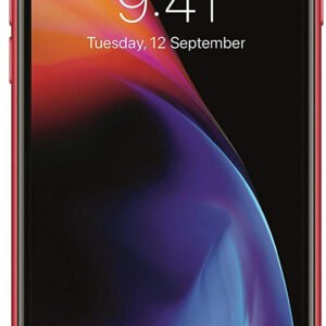 Apple iPhone 8 (Red, 256GB) MRLL2HN/A-0