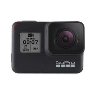 GoPro Hero7 CHDHX-701-RW Camera(Black) With 2 Years Replacement Guarantee-0