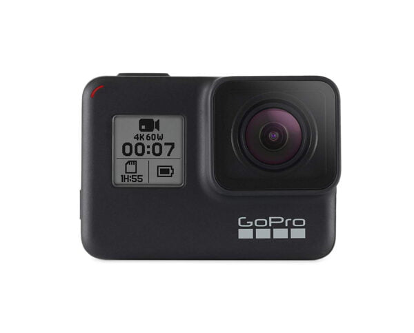 GoPro Hero7 CHDHX-701-RW Camera(Black) With 2 Years Replacement Guarantee-0