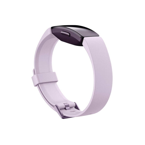 Fitbit Inspire HR Health and Fitness Tracker with Heart Rate (Lilac)-7343