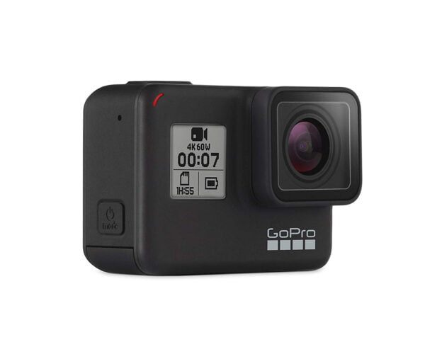GoPro Hero7 CHDHX-701-RW Camera(Black) With 2 Years Replacement Guarantee-7519