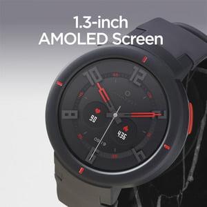 AMOLED Screen
