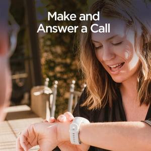 Make Answer and Call